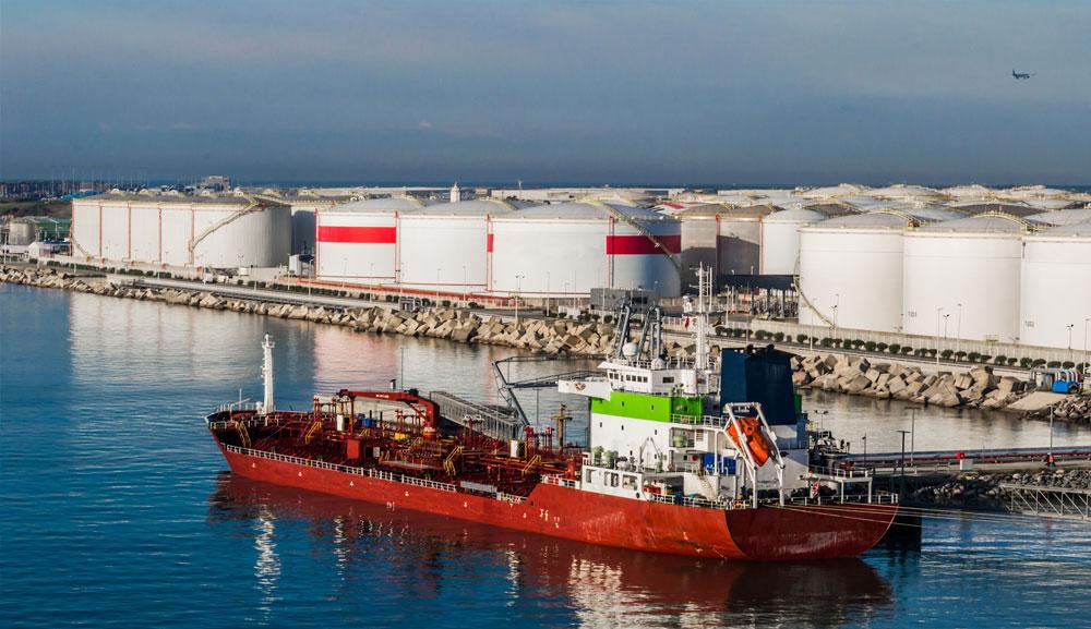 Marine Dock Operations