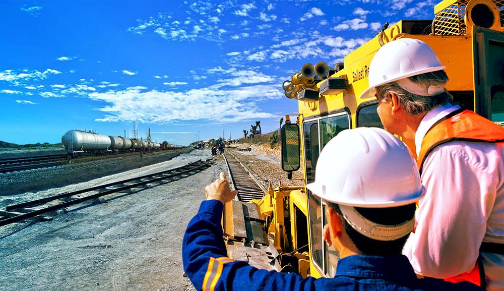 Rail Switching Operations